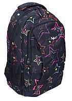 Ранец-рюкзак  SAFARI 420D PL 97013