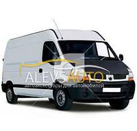 Чехол капота для Renault Master 2003-2010