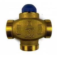 Трехходовой смесительный клапан Herz Callis TS-RD DN 25