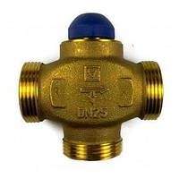 Трехходовой смесительный клапан Herz Callis TS-RD DN 32