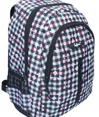 Ранец-рюкзак  SAFARI 600D PL 97023