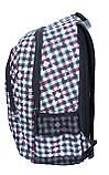 Ранец-рюкзак  SAFARI 600D PL 97023, фото 2