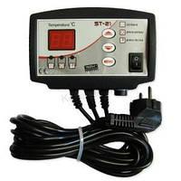 Контроллер управления насосом  Tech ST 21