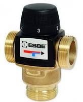 """Трехходовой смесительный клапан Esbe VTA 572 45-65°C DN 32 1 1/4"""""""