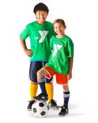 Детская футбольная форма оптом