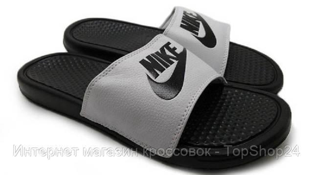 84ef48b6a765 Купить Шлепанцы мужские Nike в интернет магазине кроссовок Topshop24 ...