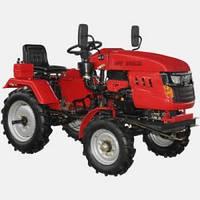 Трактор DW 160LX