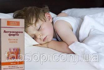 Антиэнурео Форте - капли от энуреза,Как вылечить ночной энурез