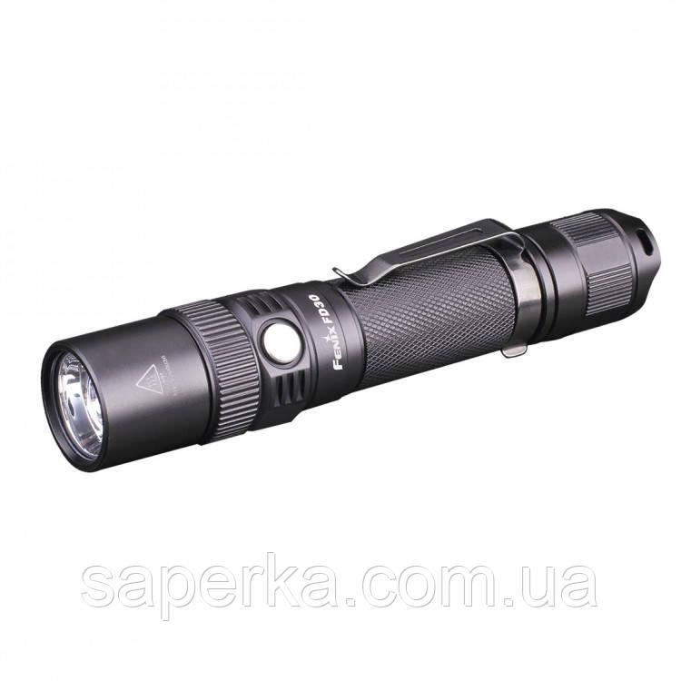 Ліхтар Fenix Cree XP-L HI LED FD30