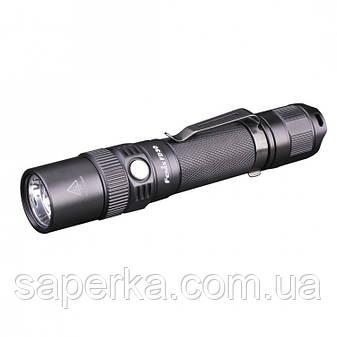 Ліхтар Fenix Cree XP-L HI LED FD30, фото 2