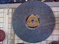 Отрезной круг Kronenflex Klingspor  для ручных бензопил  для резки рельсов