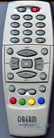 Пульт для телевизионных тюнеров Dreambox 500