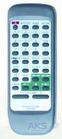 Пульт Panasonic EUR648200