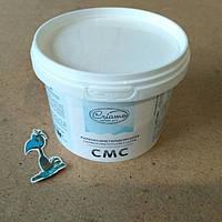 СМС (КМЦ) Карбоксиметилцеллюлоза - 100 грамм