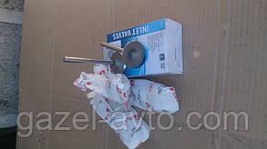 Клапан Газель,Волга,УАЗ дв.402 впускной (комплект 4шт) (пр-во AMP)