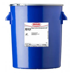 MEGUIN Lithium-Komplexfett LX2P 180л