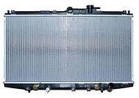 Радиатор HONDA ACCORD 6 99-02 EUR SDN/HB