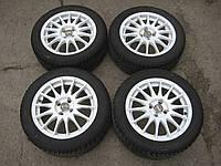 Диски колесные ВАЗ 2109 2110 2111 2112