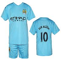Футбольная форма для детей 6 - 10 лет GC11