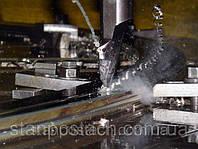 Высокоточные услуги металлообработки
