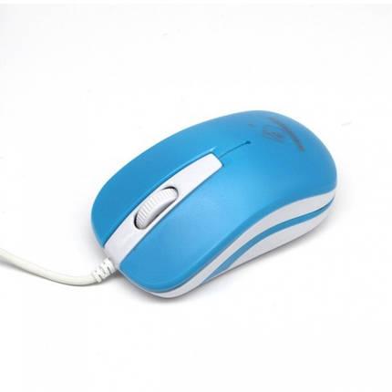 Проводная компьютерная мышь WK-300 Гарантия!, фото 2
