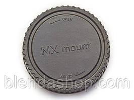 Кришка задня для об'єктивів Samsung - байонет NX (NX mount)
