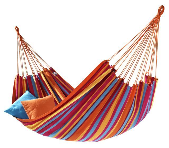 Гамаки, туристическая мебель