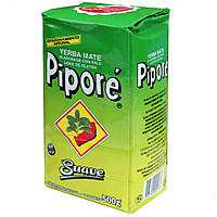 Чай Матэ  Mate Yerba Pipore Con Palo «Suave»    500 гр