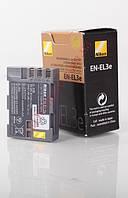 Аккумулятор Nikon EN-EL3E для Nikon d90 d80 d200 d300 d700