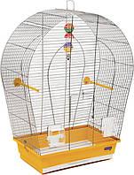 Клетка для птиц Природа Арка большая(44*27*75 см)