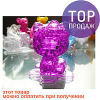 3D пазл Crystal Puzzle - Hello Kitty / детские игры