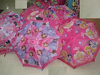 Зонт с рисунком (CL1720) длина 50 см