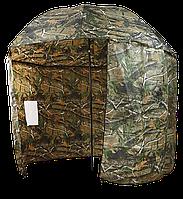 Зонт-палатка со стенками камуфляж Umbrella Shelter