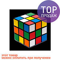 Кубик-Р, развивающая игрушка-головоломка / детские игры