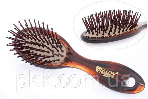 Щетка для волосSALON 6904 TT