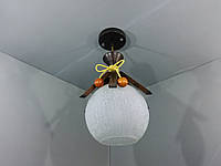 Люстра потолочная подвесная на 1 лампочку YR-9150/1