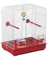 Клетка для птиц Природа Белла  (37*25*37 см)