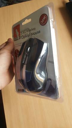 Беспроводная компьютерная мышка Wireless 145 Гарантия!, фото 2