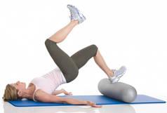 Мультиролл для йоги и пилатеса Togu 400015