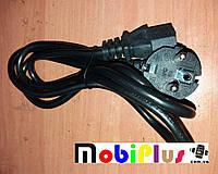 Шнур сетевой 220в для Персонального компьютера ПК и др