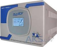 Стабилизатор напряжения Rucelf SDF II-10000-L White