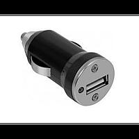 Автомобильный адаптер defender eca-01 1 port usb ->5v/1А (83514)