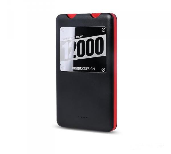PowerBank Remax King Kong Power Box 12000mAh черный