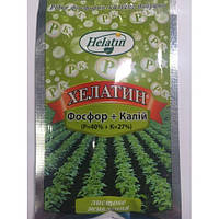 Хелатин Фосфор+Калий 50,0 мл