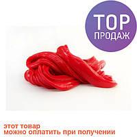Красный Handgum, умный пластилин 50г