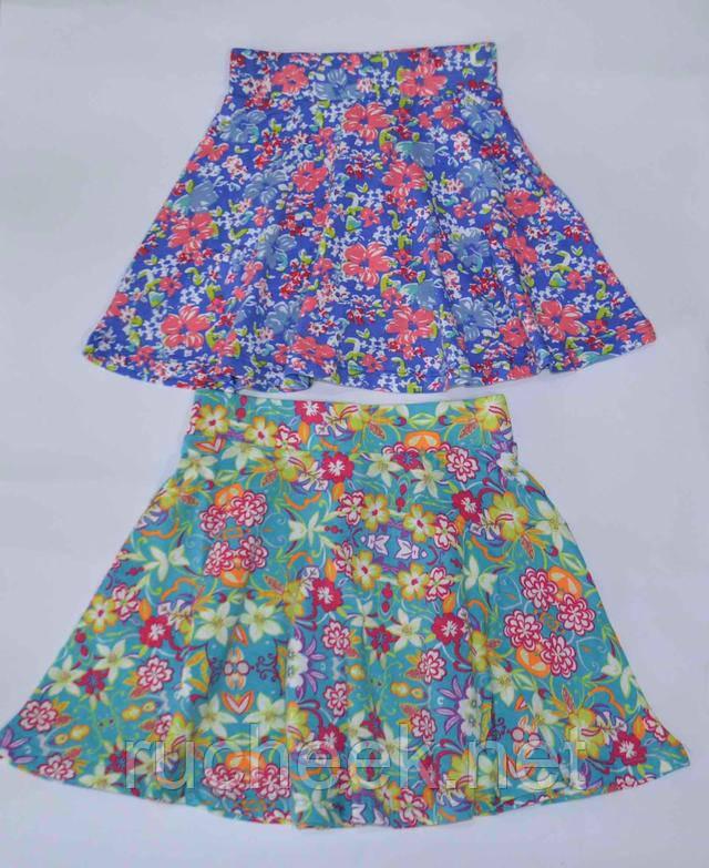 Купить детские юбки