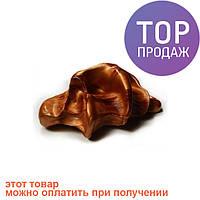Хендгам, Ручная жвачка Шоколад - 50г, с Кофейным запахом отличная игрушка-антистресс, оригинальный подарок