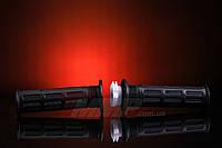 Ручки руля Дельта резиновые