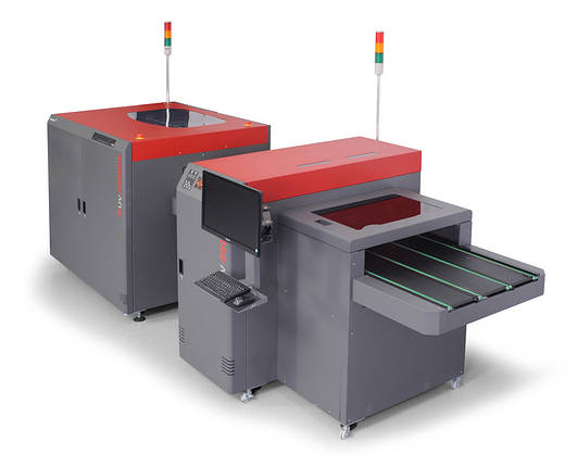 Принтер УФ печати Compress iUV600BRD LED UV, фото 2