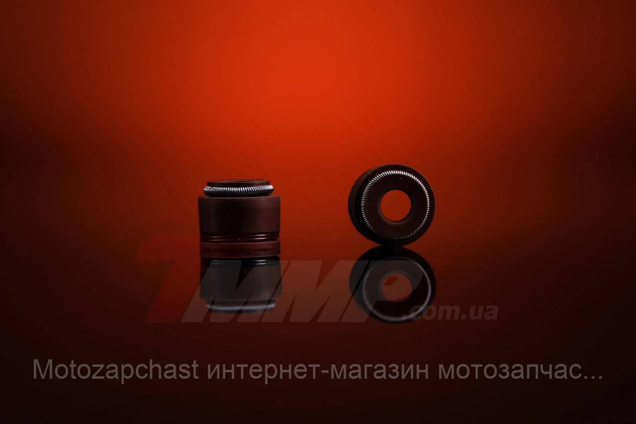 Сальники клапанов Дельта ( комплект 2 шт )